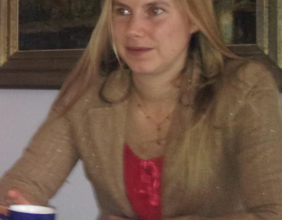 Anita Smeding